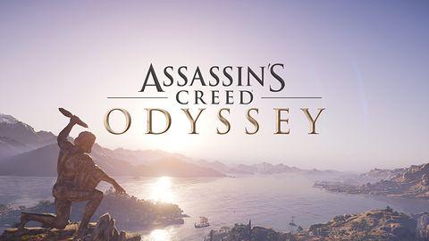 Assassin's Creed: Odyssey – recenzja gry. Wciągająca kampania, ogromna mapa oraz Spartanie