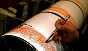 Silne trzęsienie ziemi na Pacyfiku. Ostrzeżenie przed tsunami