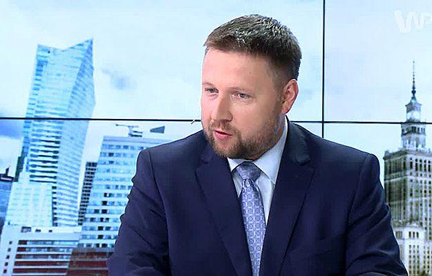 Marcin Kierwiński w rozmowie z Jackiem Gądkiem: nie sądzę, że przegramy w Warszawie