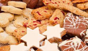 Ciasteczka świąteczne