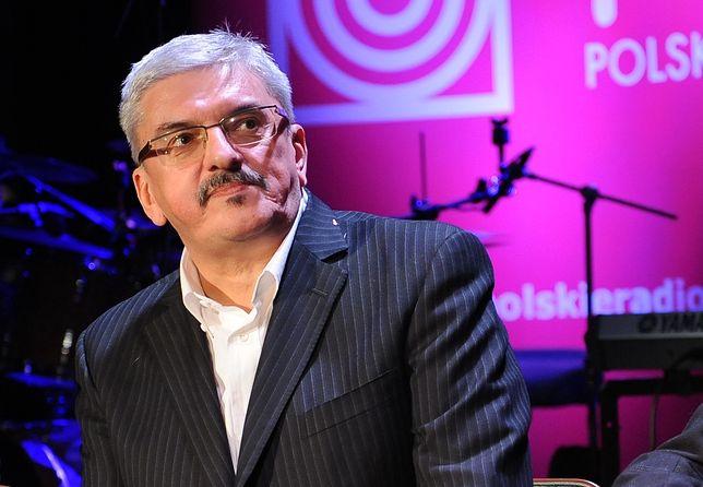 Nowy dyrektor chce powrotu Marka Niedźwieckiego do Trójki