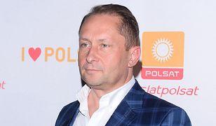 Kamil Durczok odniósł się do zatrzymania Romana Giertycha