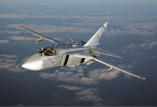Premier Turcji: zestrzelimy samoloty naruszające naszą przestrzeń powietrzną