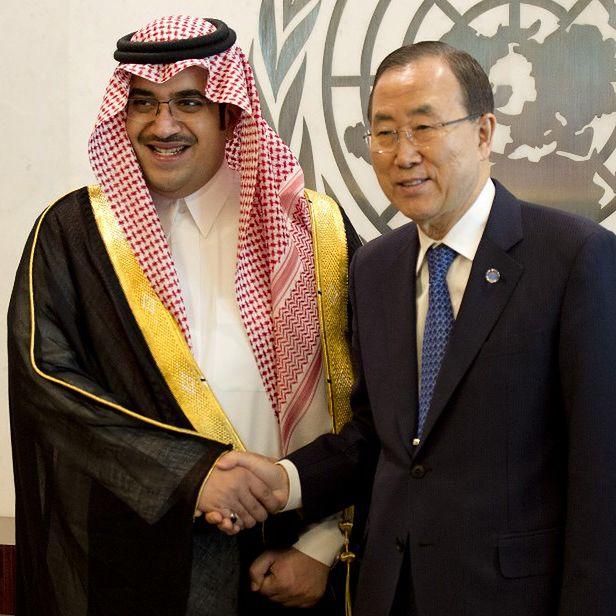 Arabia Saudyjska i prawa człowieka