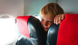 Psycholog wyliczył, ile dzieci są w stanie wytrzymać w podróży