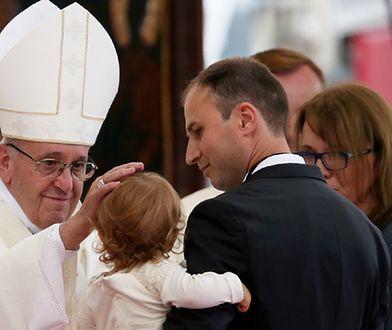 Papież do Polaków: niech Maryja zaszczepi pragnienie wyjścia ponad krzywdy i rany przeszłości