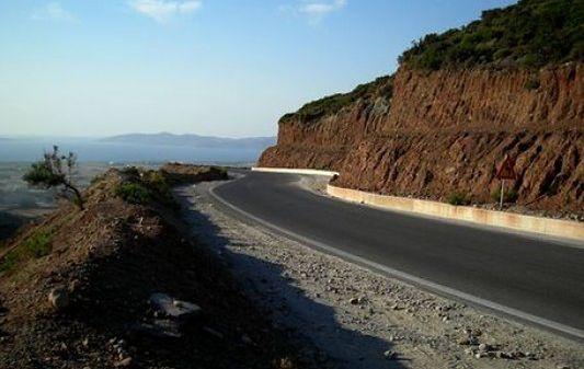 Wyspa Kos, Grecja