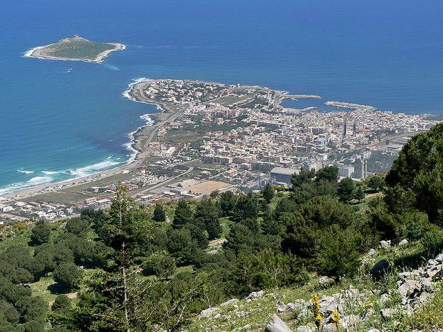 Kusząca okazja. Włoska wyspa do kupienia w cenie apartamentu