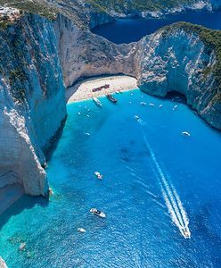 """Wakacje 2021. Relacja turystów z Grecji. """"Można się wyluzować"""""""