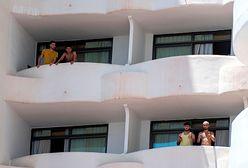 Hiszpania. Tysiące licealistów na kwarantannie, część utknęła na Majorce