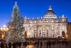 """Watykan. Szopka bożonarodzeniowa budzi kontrowersje. """"Marsjanie wylądowali"""""""