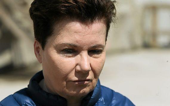 Hanna Gronkiewicz-Waltz zapłaci grzywny? Komisja odrzuciła jej wnioski