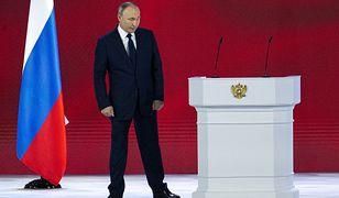 Tak Putin mąci w Europie. 100 dowodów przeciw Rosji. A to dopiero początek