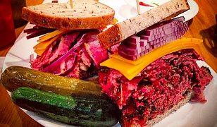Najpopularniejsze kanapki świata