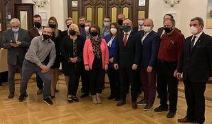 Wrocław. Bohdan Aniszczyk nowym przewodniczącym rady miejskiej. Zaskakująca decyzja