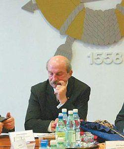 Zbigniew Bor, członek SLD
