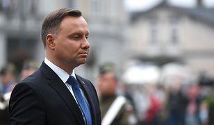 Prawo i Sprawiedliwość niechętnie podchodzi do pomysłu Andrzeja Dudy ws. referendum konstytucyjnego
