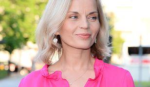 Małgorzata Foremniak ma 52 lata