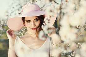 Typ urody wiosna - charakterystyka, jak dobrać makijaż i garderobę