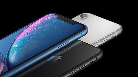 211,3 proc. – o tyle chip iPhone'a XS przewyższa zagęszczeniem A10 Fusion (iPhone 7)