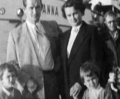 Mrożąca krew w żyłach historia z życia ojca Kaczyńskich. W tle ciotka Komorowskiego