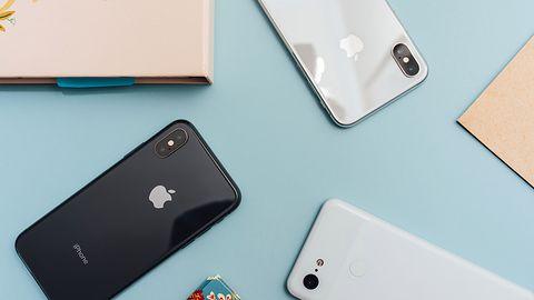 iPhone miał poważną lukę. Hakerzy mogli zdalnie przejąć kontrolę