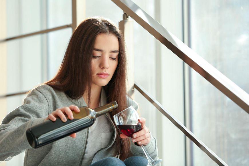 zrezygnuj z alkoholu na miesiąc [123rf.com]