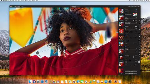 Pixelmator Pro: drugie podejście do obalenia Photoshopa na Macu