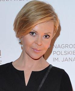 Justyna Pochanke o problemach. Odczuwała ciągłe zmęczenie