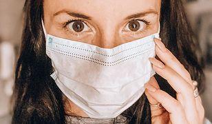 Blogerka zachorowała na COVID-19. I zdradza, jak system gubi kolejnych chorych