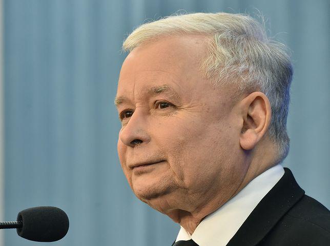 Partia Jarosław Kaczyńskiego nadal jest liderem sondaży wyborczych do Sejmu