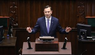Władysław Kosiniak-Kamysz twierdzi, że nie przestaje walczyć o II turę w wyborach prezydenckich.