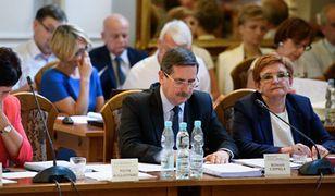 Prezydent Tarnowa bez absolutorium. Zostanie odwołany?