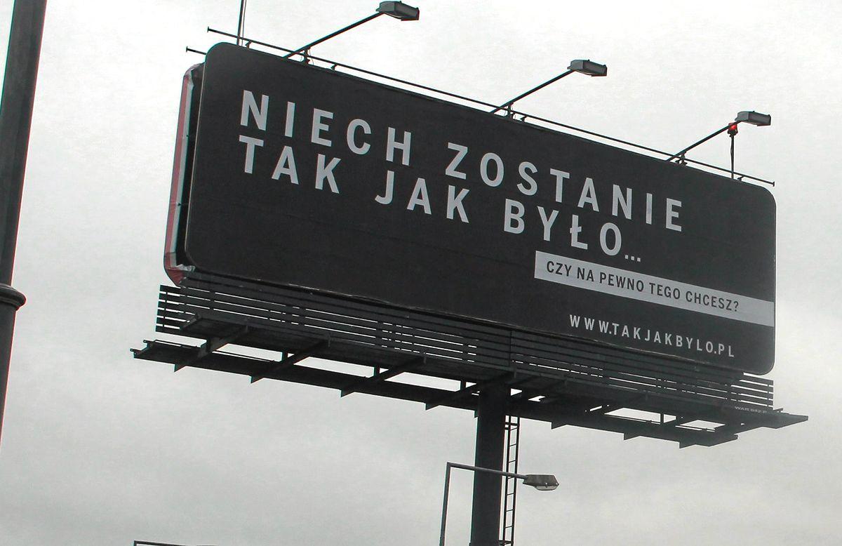 """Kampania """"Sprawiedliwe sądy"""" kosztowała jednak 8 mln, a nie 19 mln zł?"""