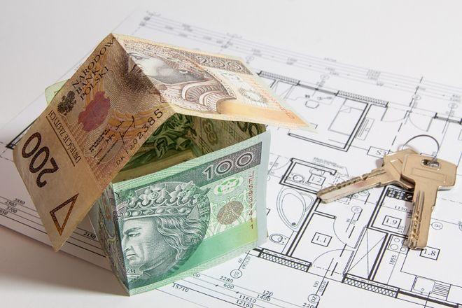 Coraz więcej osób kupuje mieszkania za gotówkę. Padł rekord