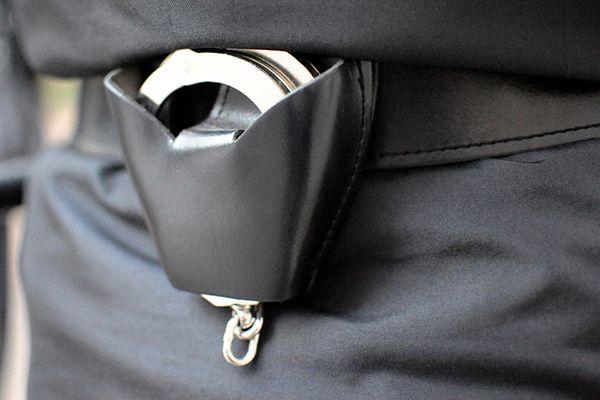 Policja rozbiła groźny gang fałszywych policjantów