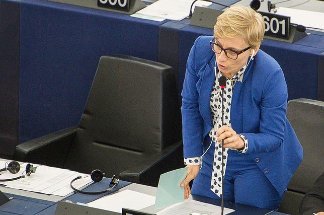 PiS nie chce Gosiewskiej w Brukseli. Sprawa ma drugie dno