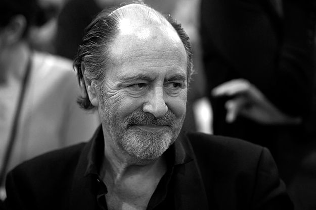 Zmarł piosenkarz Michel Delpech