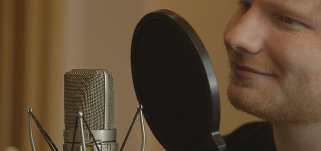 """Ed Sheeran w dokumencie """"Dziewięć dni i nocy"""""""