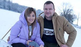 Ania Bardowska świętuje 30. urodziny z mężem. Pokazała, jak spędza czas
