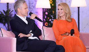 Dorota Chotecka i Radosław Pazura są ze sobą 30 lat. Aktorka zdradza, kto lepiej gotuje