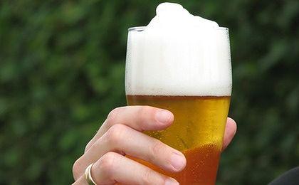 Piwo króluje na grillu i trafia na wesela
