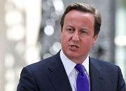 Cameron uważa, że budżet UE wymaga większych cięć