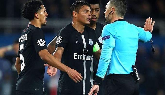 f7b7904e0 Liga Mistrzów 2019. Klątwa Paris Saint-Germain. Działa wszystko ...