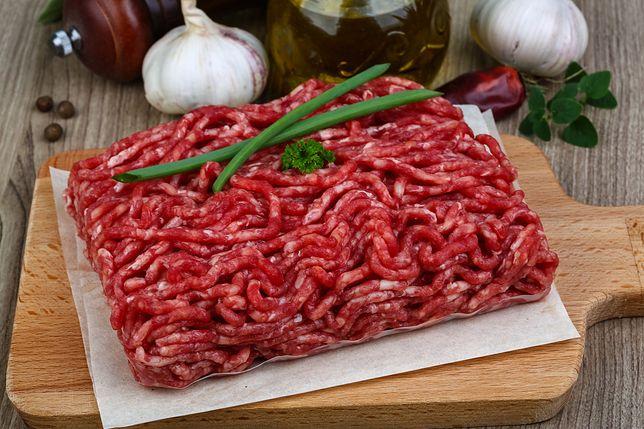 Jak kupować mięso mielone
