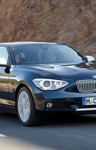 Brytyjczycy uznali kierowców BMW serii 1 za najmniej bezpiecznych
