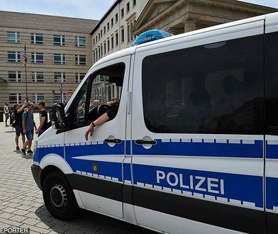 Niemcy. Zamieszki z udziałem młodzieży w Stanberg, koło Monachium