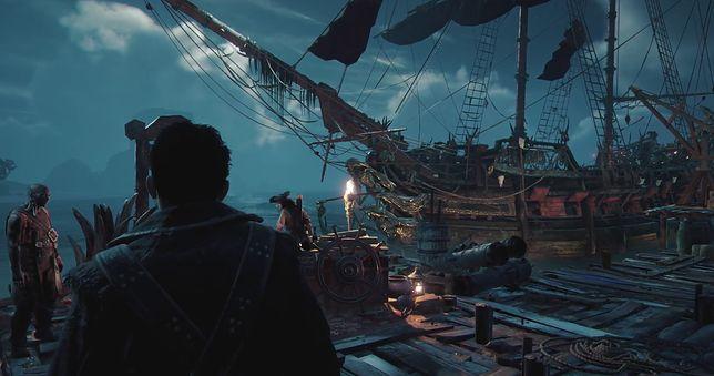 """Podczas E3 nowy tryb w """"Skull & Bones"""" wywołał wiele pozytywnych emocji"""