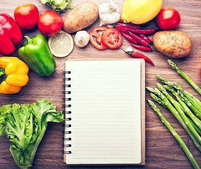 Zdrowe menu na cały tydzień dostarcza całego mnóstwa witamin i mikroelementów, których źródłem są przede wszystkim warzywa i owoce