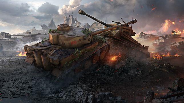 """""""World of Tanks"""": wrześniowe nowości"""